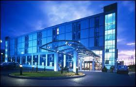 Hilton Purley way croydon